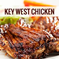 key west chicken core challenge boneless chicken breast chicken ...