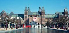 El Rijksmuseum vuelve a sus orígenes.