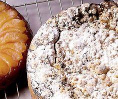 Quarkkuchen mit Streusel