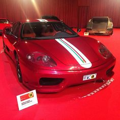 #Fontvieille One of my favorite up for sale on Saturday at #MonteCarloSunAuctions, the #Ferrari #360Modena #ChallengeStradale #supercar1k #sebdelanney #carlife #lifestyle #exoticcars #carporn #gaskings #speedline #fastlane #dailycarposts #best_cars #superstreet #black_list #carswithoutlimits #amazingcars247 #StanceNation #spoilers #exhaust #hypercars by supercar_1k_mc from #Montecarlo #Monaco