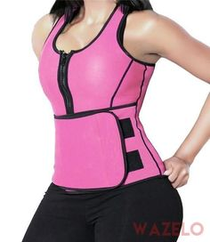 5eb279881e08b 13 Best Waist Trainer Vest images