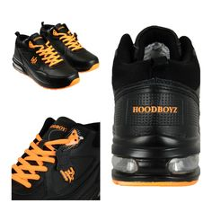 Hoodboyz Invites You To Meet The New Collection Cool Sneakers Hoos T