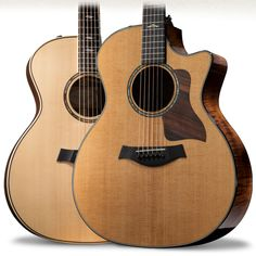 The 600 Story | Taylor Guitars