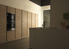 Cucine di Design Light | Modulnova Cucine | Composizione 3