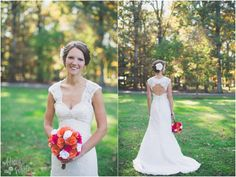 Lisa was breathtaking - keswick wedding