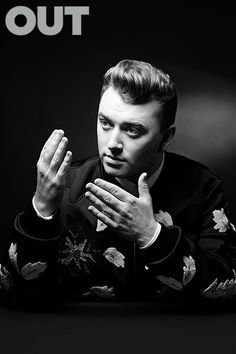 OUT100: Sam Smith, Breakout Of The Year   Out Magazine