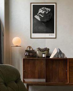 Apartment Layout, Apartment Design, Home Design Decor, House Design, Home Decor, Design Ideas, Home Living Room, Living Room Decor, Interior Decorating