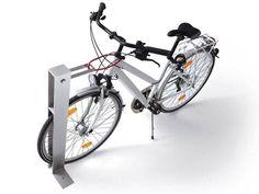 How To Choose The Proper Bicycle Rack Design, Bike Design, Cycle Stand, Sheet Metal Work, Bicycle Rack, Bicycle Tools, Bike Parking, Mountain Bicycle, Corten Steel