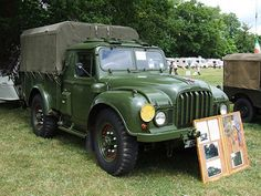 Humber | by classic vehicles