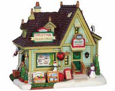 Lemax Kip\'s Christmas Collectibles
