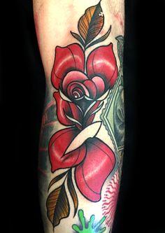 Tattoos, Flowers, Art, Art Background, Tatuajes, Tattoo, Japanese Tattoos, Kunst, Gcse Art