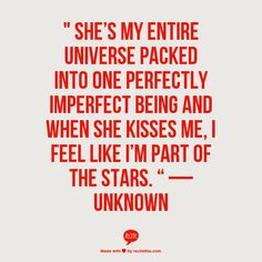 I think this is a relationship quote, but this is exactly how I feel about my daughters.