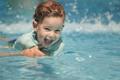 A Safe Swimming Environment For Your Child