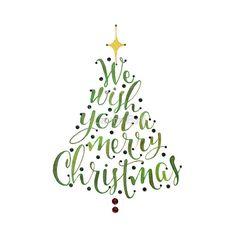 Happy Colorful Christmas Tree Earrings Hoop Dangle Drop Style - New Ideas - Noel Noel Christmas, All Things Christmas, Christmas Crafts, Christmas Decorations, Christmas Card Quotes, Happy Christmas Wishes, Xmas Quotes, Tree Quotes, Christmas Text