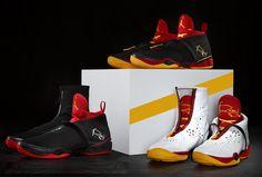 5aab2356e1c Jordan Brand for NBA Payoffs 2013  AJ XX8