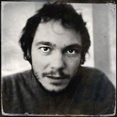 portrait Fabio Bucciarelli
