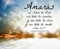 imagenes cristianas de OREMOS | ... Cristianas con frases de amar a Dios - Imágenes Cristianas Gratis