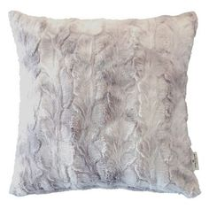 Soft and fluffy pillow by Tom Tailor | Home24