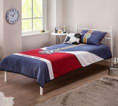 sitztruhe champion blau sitztruhe blaue m bel und blau. Black Bedroom Furniture Sets. Home Design Ideas