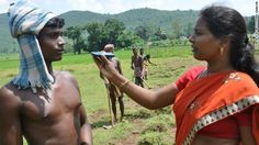 Phone journalism gives a voice to India's rural poor