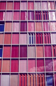 GSW-Hochhaus, Berlin by jacqueline.poggi, via Flickr
