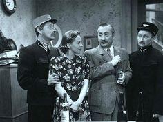 Popular actors od the era: Vlasta Burian, Zita Kabátová, Jaroslav Marvan a…
