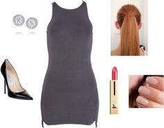 """Untitled #153"" by clararoxx ❤ liked on Polyvore"