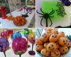 Ana Maria dá dicas para você inovar na decoração do Dia das Bruxas (Foto: Mais Você/TV Globo)