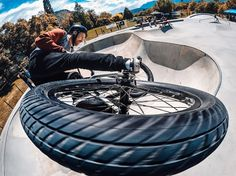 Stefan Lantschner - @GoPro Angles   More Stefan: http://bmxunion.com/tag/stefan-lantschner/  #BMX #gopro #style #camera #photo #photography #bikes #bike #Skatepark #bicycle