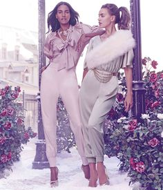 bebe Holiday 2014