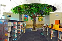 Terrebonne Parish (La.) North Branch Library