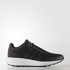 88d304f8511 Find your adidas Black - CLOUDFOAM - Shoes at adidas. All styles and  colours available in the official adidas online store.