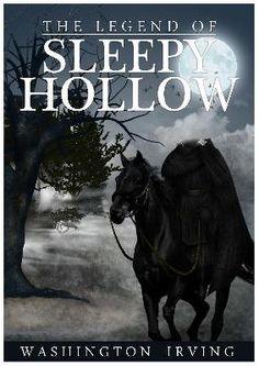 the legend of sleepy hollow literary analysis
