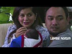 Lucunya Bambang, Anak Ketiga Meisya Siregar dan Bebi Romeo Yang Lahir Se...