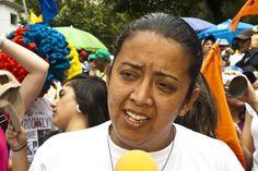 Arellano: Salir con una pancarta puede significar la cárcel   Informe21.com