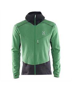 New In - Haglöfs Touring Hood Jacket - Men's Touring, Hooded Jacket, Jackets, Jacket With Hoodie, Down Jackets, Jacket