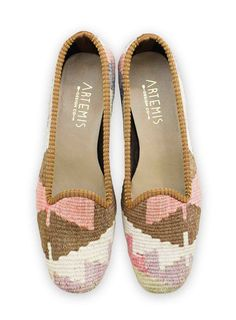 Size 39 (US 9) Women s Classic Kilim Loafer 0466363f7a80