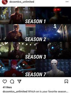 Flash Tv Series, Flash Wallpaper, Season 7, The Flash, Geek Stuff, Movie Posters, Geek Things, Film Poster, Billboard