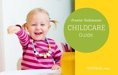 Greater Kalamazoo Childcare Guide | KZOOkids.com