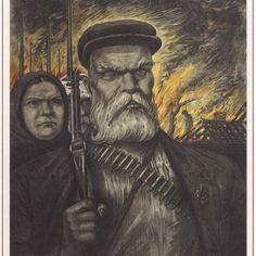 Lenin Soviet union CCCP Soviet propaganda USSR by SovietPoster