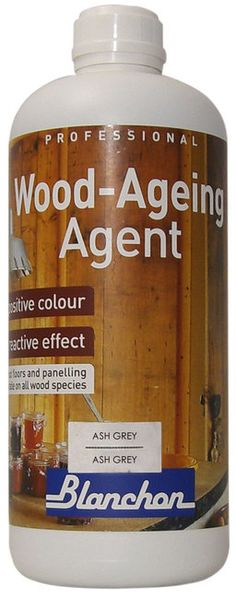 Blanchon Wood-Ageing Agent Distressed Oak, 1L