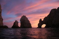 The Arch of Cabo San Lucas! #CaboLiving #CaboRealEstate - Snell Real Estate