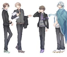 Japanese Men, Five Nights At Freddy's, Anime Art, Novels, Anime Stuff, Fictional Characters, Devil, Fashion, Moda