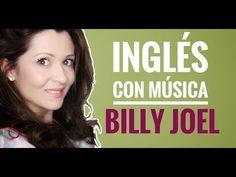 Aprende Inglés Cantando - Billy Joel - She is Always a Woman - YouTube