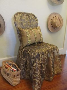 Cottage Hill: Sewing Projects