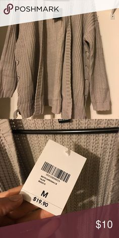 Cardigan NEVER WORN Forever 21 cardigan Sweaters Cardigans