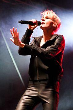 Agnieszka Chylińska w Gliwicach zaśpiewała 31 maja :-) #Gliwice #Chylińska