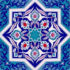 1000+ images about Kaleidoscope on Pinterest | Tile, Ceramics and Turkish tiles