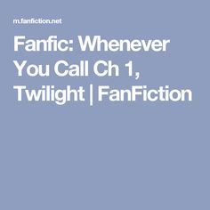 Fanfic: Someone Like You Ch Twilight One Chance, Someone Like You, You Call, Variables, Massage Therapy, Twilight, The Secret, Sweet, Fanfiction Stories