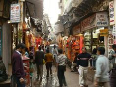 8 Delhi Markets for Fabulous Shopping: Chandni Chowk